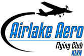 Airlake Aero Flying Club Logo
